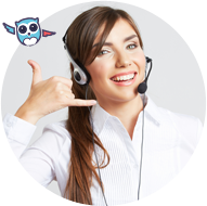 Chouette assurance service client