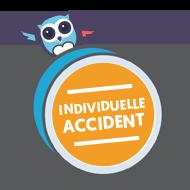 Apivia Exclusive santé senior est une mutuelle avec garantie individuelle accident en option