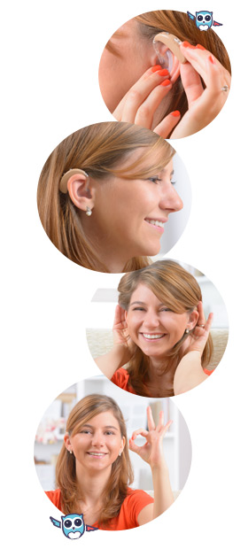 devis mutuelle audition avec remboursement appareil auditif, prise en charge des aides auditives et remboursement prothèse auditive, c'est Chouette assurance !