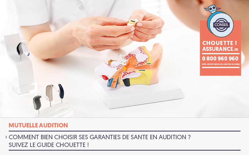devis mutuelle audition #Mutuelle #ChouetteAssurance