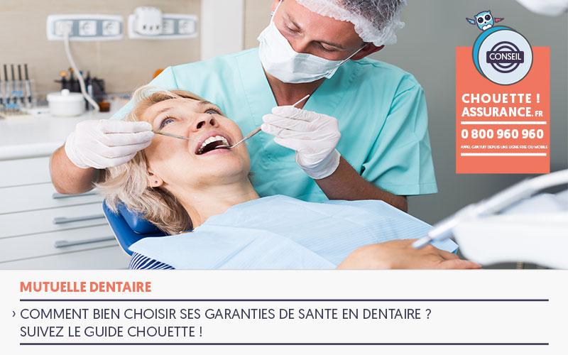 devis mutuelle dentaire avec guide assurance santé c'est Chouette ! #MutuelleDentaire #ChouetteAssurance
