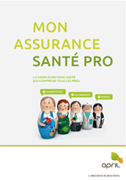 Assurance santé Pro TNS April