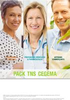 Pack TNS mutuelle Santé Prevoyance Cegema