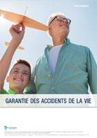 garantie des accidents de la vie Cegema avec indemnisation jusqu'à 1 milion euros c'est Chouette !