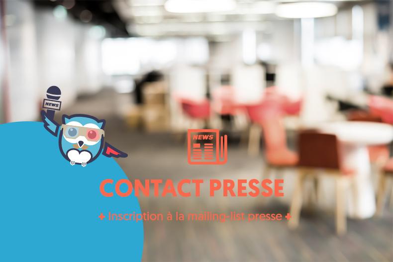 contact presse chouette assurance