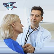 remboursement cardiologue OPTAM mutuelle hospitalisation seule Neoliane Santeco