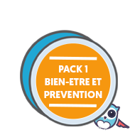 Apivia Vitamin pack Bien Etre 1