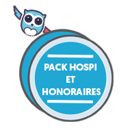 Apivia Vitamin pack Hospitalisation et Honoraires