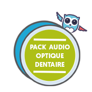 Apivia Vitamin pack Optique Dentaire Audio