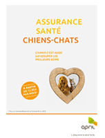April assurance santé Chiens Chats au meilleur prix c'est #ChouetteAssurance →