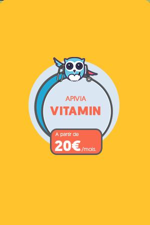 assurance-complementaire-sante-moins-chere-vitamin-2020