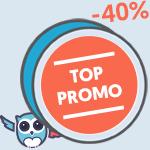 Festival promo assurance : jusqu'à -40% c'est Chouette assurance ! #PromoAssurance #ChouetteAssurance ↵