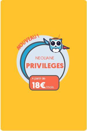 Neoliane Privileges en Promo : chouette assurance complémentaire santé moins chère #ChouetteAssurance →